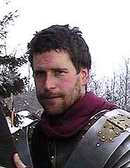 MARCVS AVRELIVS FLORIANVS - Miles der LEGIO III ITALICA aus REGINVM CASTRA (Regensburg), zeitweilig bei der Abteilung der Legion in AVGVSTA VINDELICVM (Augsburg) stationiert. Momentan ist er den POPVLARES VINDELICENSES als Unterstützung zugeteilt.